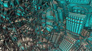 Mechanical chaos by Vitaloverdose