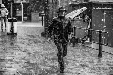Wet Dash