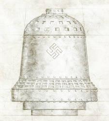 Die Glocke : The Bell Sketch