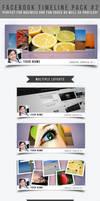 Facebook Timeline Pack #2