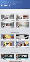 Facebook Timeline Cover Photo Bundle
