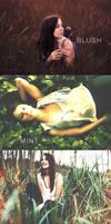 Vintage Autumn PS Photo Actions
