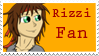 Rizzi Fan Stamp :D by KittyCowLexa