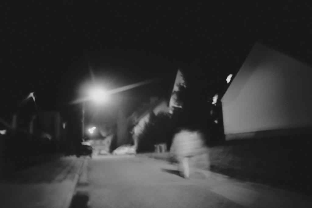 Walk In Dark by Druid-CZ
