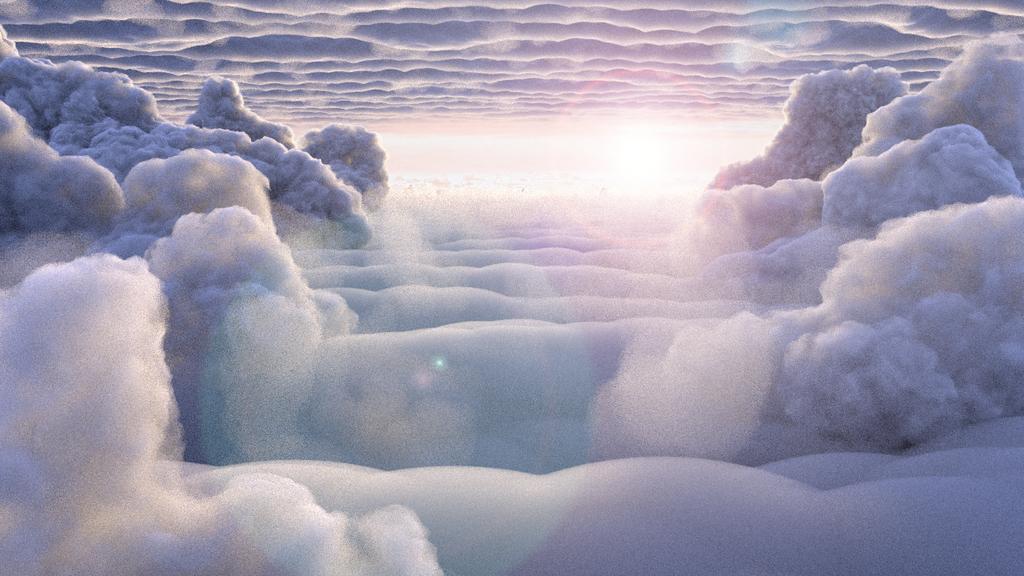 Almost heaven. by Druid-CZ