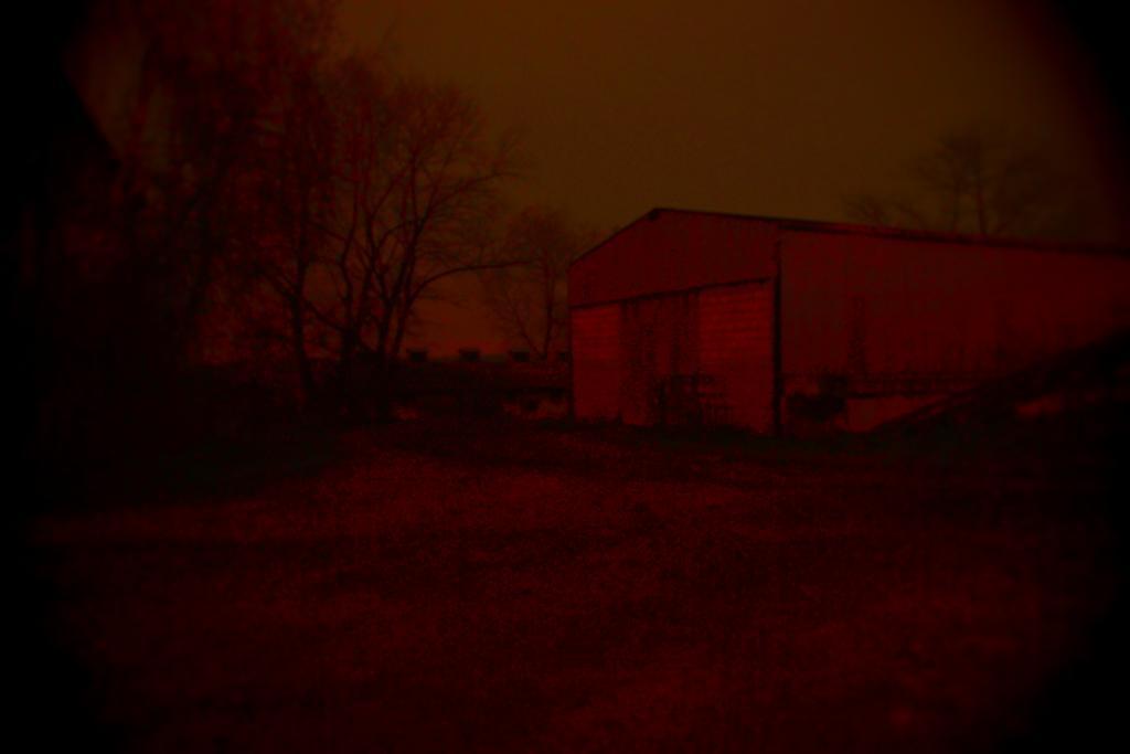 Zombie shed by Druid-CZ