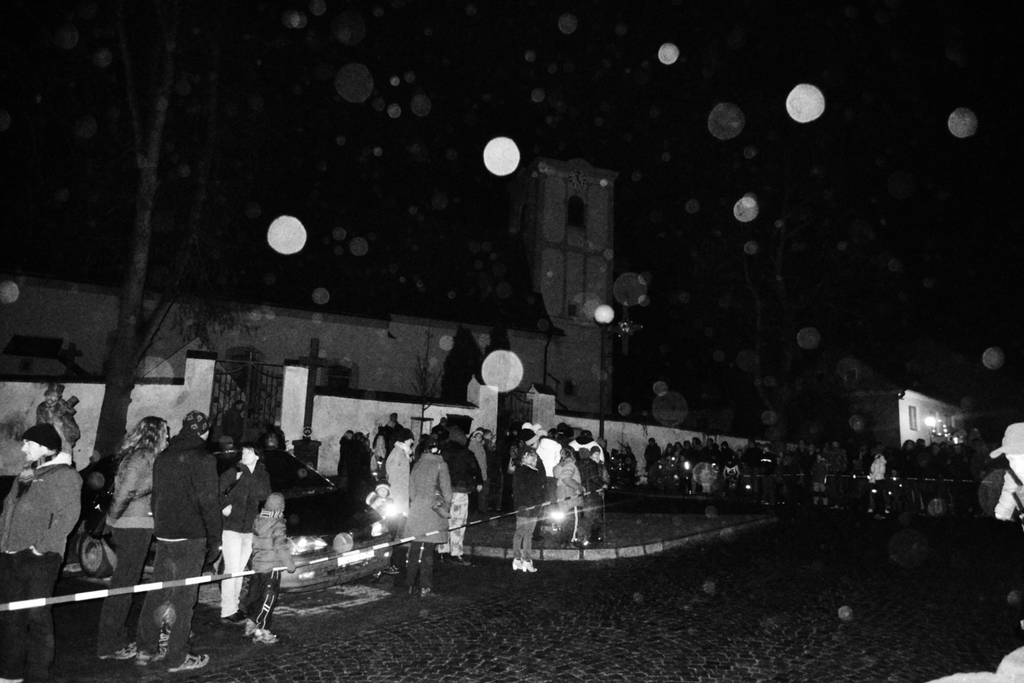 St. Nick Festival 1 by Druid-CZ