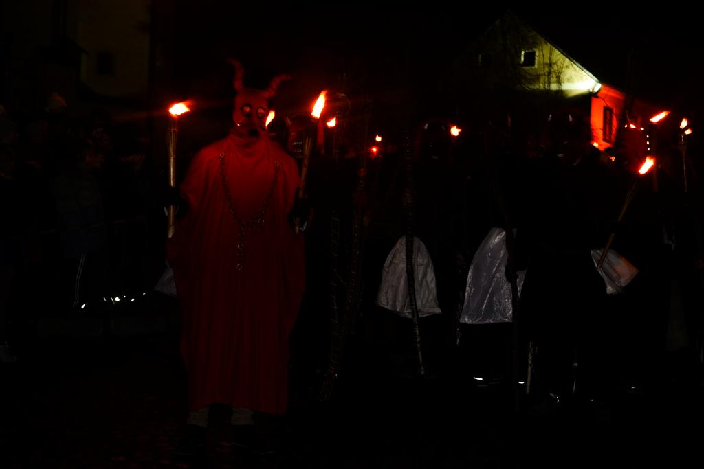 March of devils by Druid-CZ
