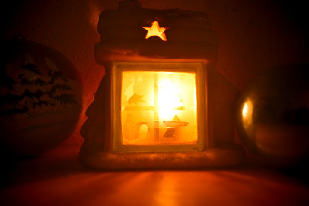 Christmas preparations by Druid-CZ