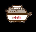 +' Nutella
