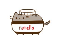 +' Nutella by EditionsLikeNutella
