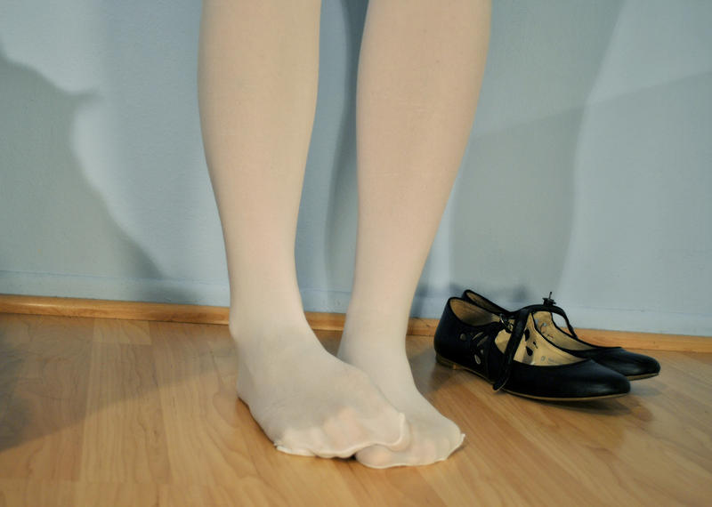 Shoeless, Loveless.