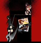 Re-guest Yuki Cross YT BG by BeckiizzBaybbiieeXx