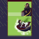 FREE Lelouch and CC YT BG by BeckiizzBaybbiieeXx