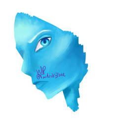 WIP Blue