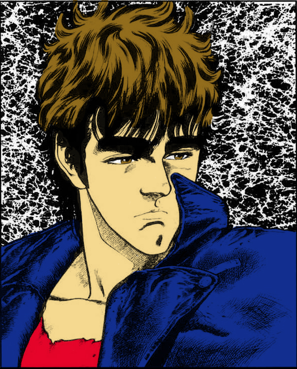 Fist Of The North Star By Alpha3763 On DeviantArt