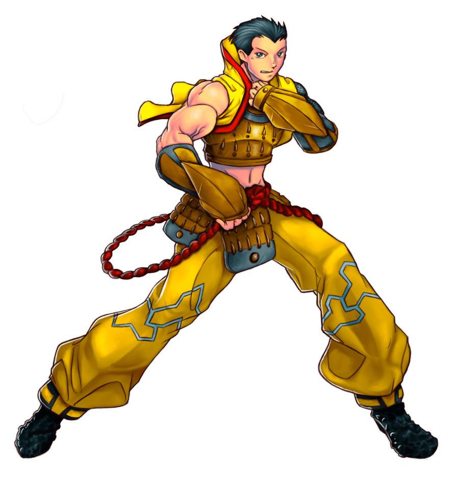 Ieyasu Tokugawa by rizal82