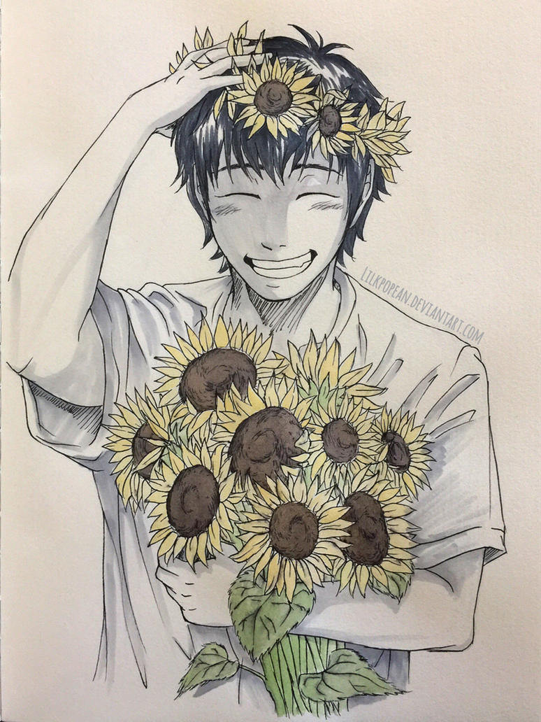HAPPY BIRTHDAY SAWAMURA EIJUN! by Lilkpopean