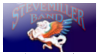 Steve Miller Band Stamp by stingraybutts
