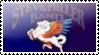 Steve Miller Band Stamp by stingraybutts