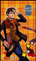 Doctor Who 4th Doctor
