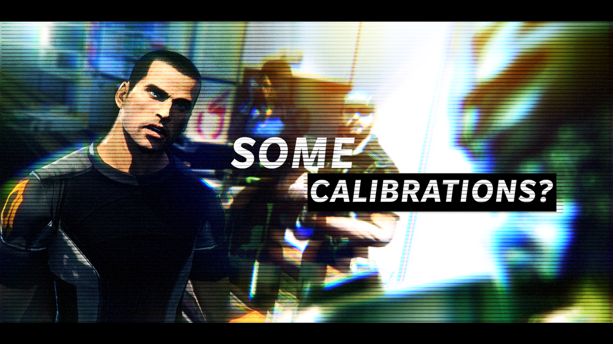 Calibrations by Scotchlover