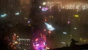 Batman: A Long Night in Gotham