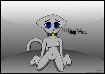 Help me... by Neutrino-X