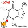 I love Caffeine by Neutrino-X