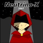 Neutrino-X: Red Mage Evolved