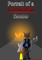 Portrait of a Lifeline: Demise by Neutrino-X
