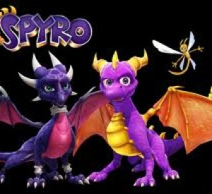 Spyro395's Profile Picture