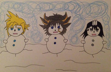 Merry Christmas and Happy New Year 2015!! - (3/3)