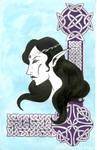 Queen Maeve by little-razorblade