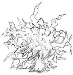 Monster Design 1