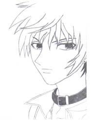 Haru Sketch 1