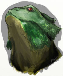 Young Dragon Test 1