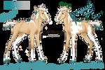 Plains-foal B-593