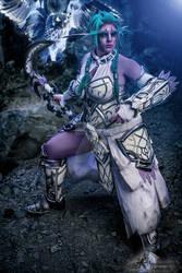 Nightwarrior Tyrande