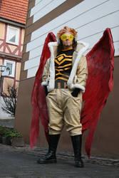 Hawks - Keigo Takami