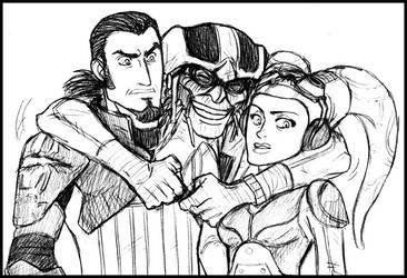 Hondos new Space Family