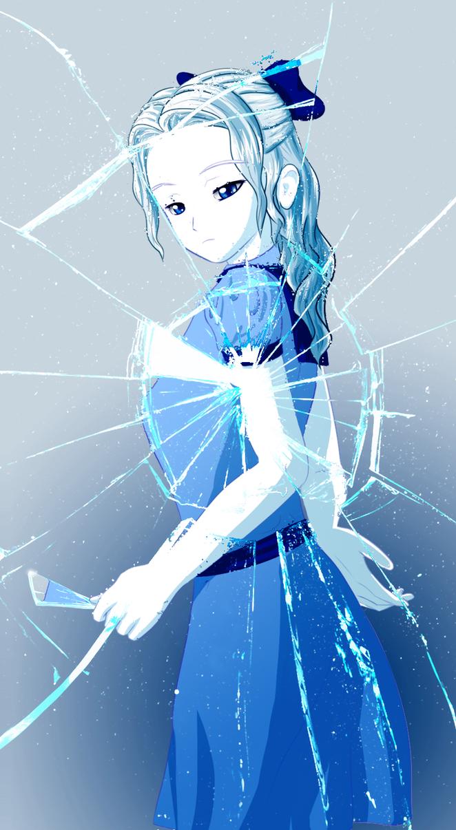 Echo by archon357