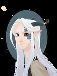 Esren - DnD Character
