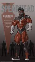 The Spearhead: Ferrous