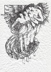 Angel by b-no-since-1969