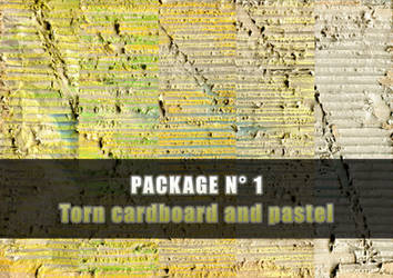 Package 1 by b-no-since-1969