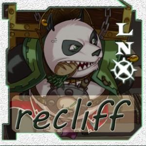 Recliff's Profile Picture
