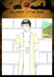 AoH Halloween Meme 2015 - Ciramath by Recliff