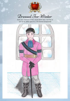 AoHC: Dressed for winter S7
