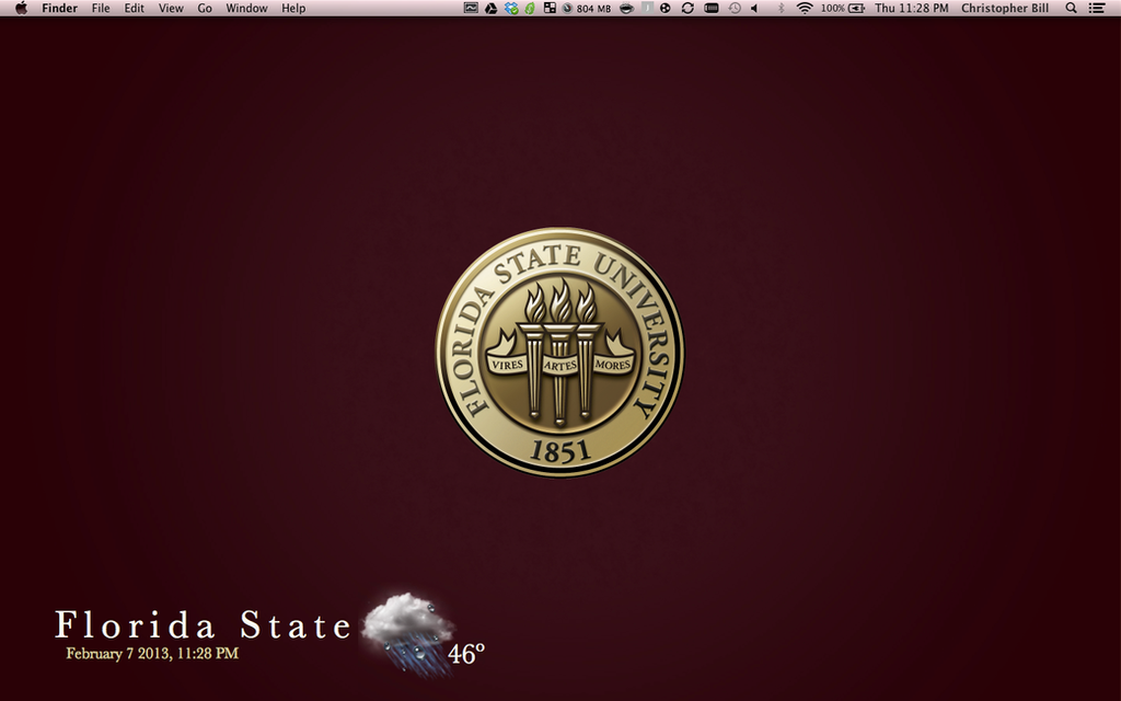 Florida state university live wallpaper by orangedog22 on deviantart florida state university live wallpaper by orangedog22 voltagebd Choice Image